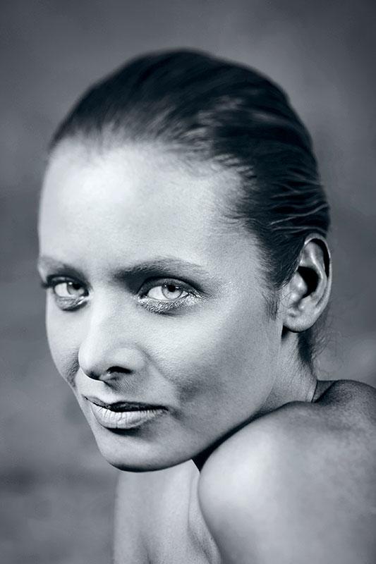 Audrey Portrait femme Jean Christophe Lagarde Photographe