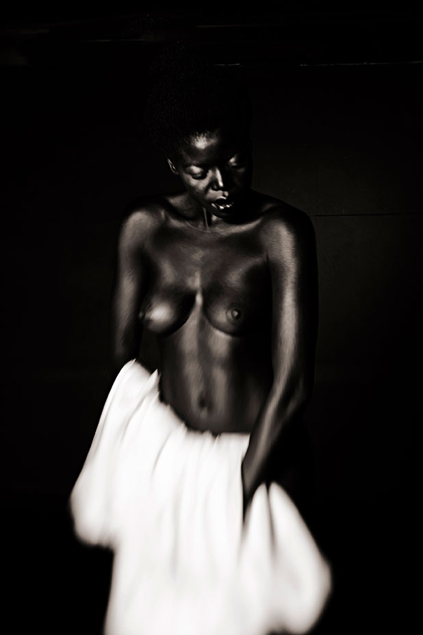Nude Fine Art by Jean Christophe Lagarde