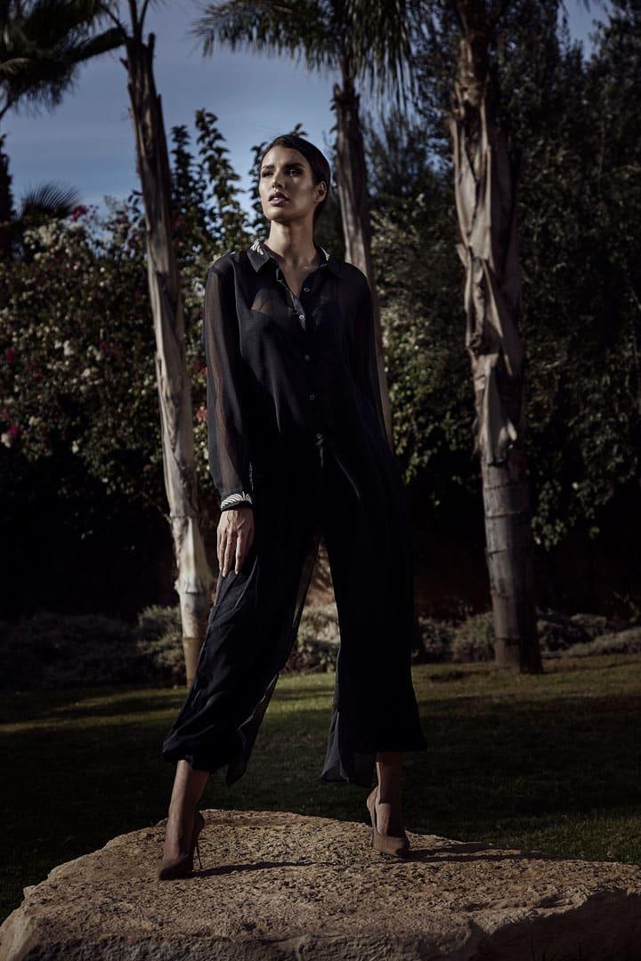 Marrakech fashion shoot by Jean Christophe Lagarde photographer